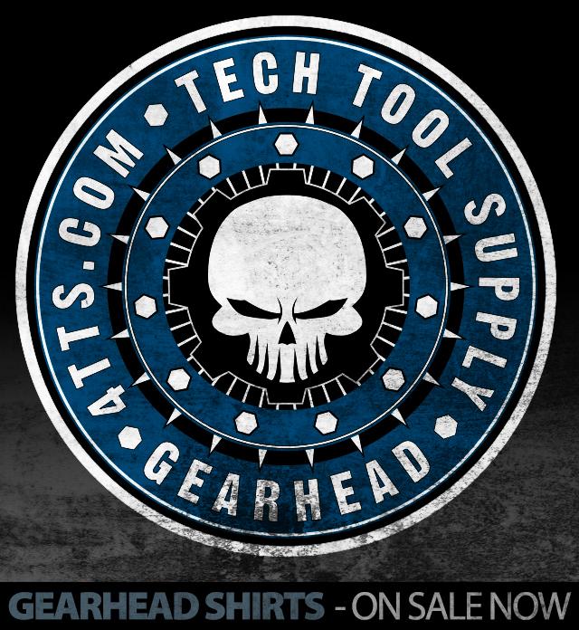 Gearhead T-Shirts