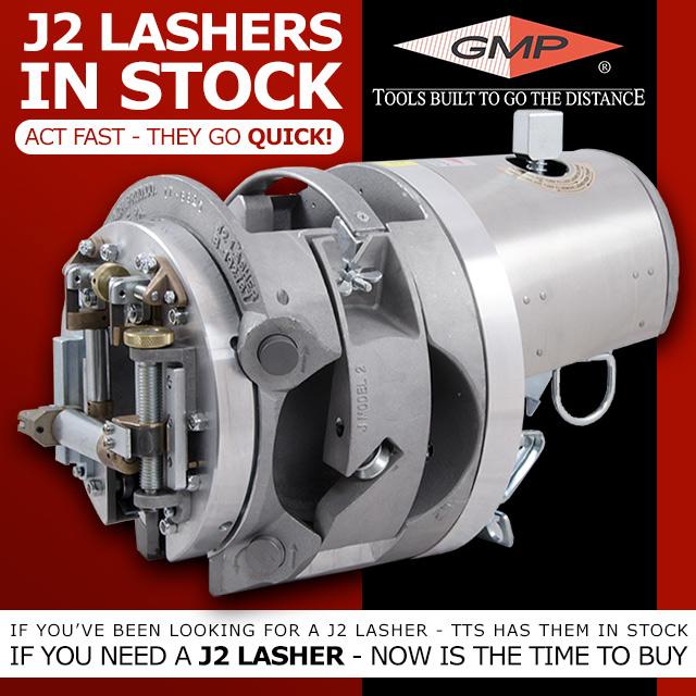 J2 Lashers