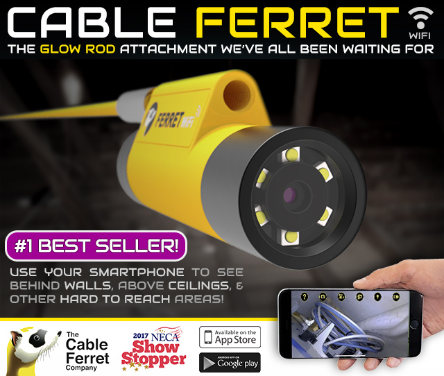 Cable Ferret WiFi