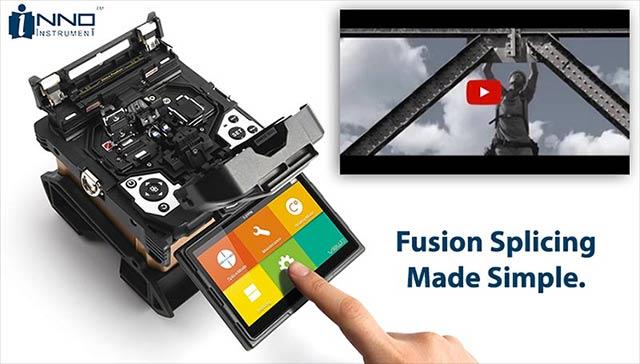 Inno-Fusion Splicers