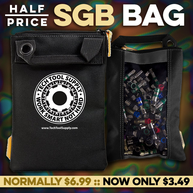 SGB BAG DEAL