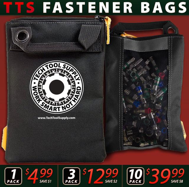 TTS SGB Parts Bags