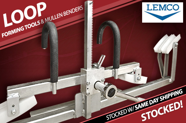 Lemco Forming Tools and Mullen Benders