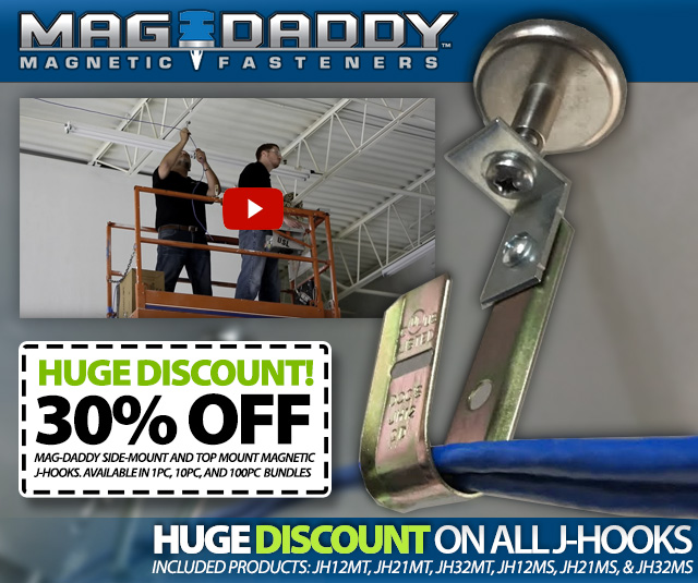 MAG-DADDY SALE