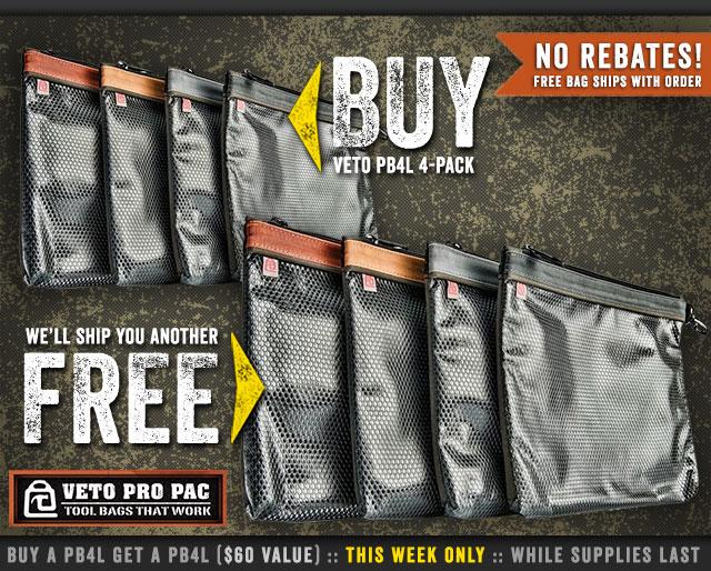 FREE PB4L Deal