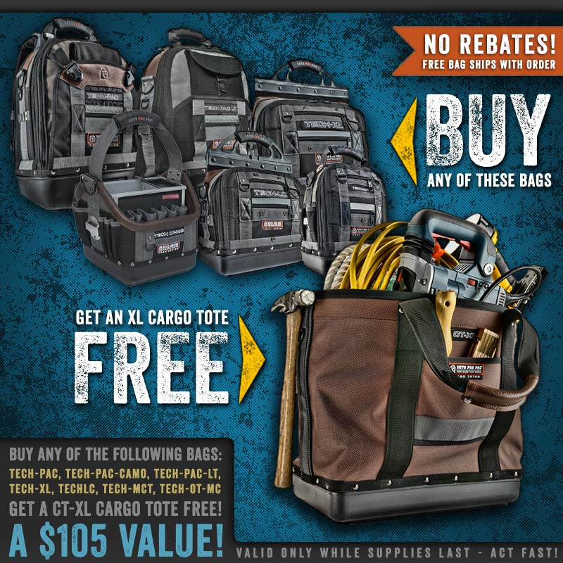 Free CT-XL Offer